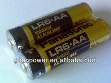 Panasonic AM3 AA LR6 battery