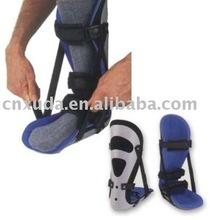 night splint with ankle brace