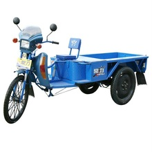 electic cargo tricycle big loading
