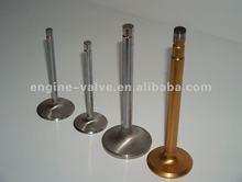 engine valves for BENZ CAT BMW MIT