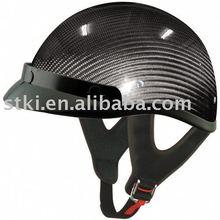 Full Carbon Half Face Helmet N-307