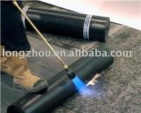 APP/SBS Modified Bitumen Waterproof Membrane Underlayment with low price (Torch Waterproof Membrane)