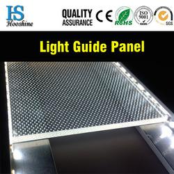 Light guide plate-LGP