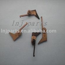 For use Ricoh AF1015 1035 1045 AEO4-4030 Copier parts Fuser Finger