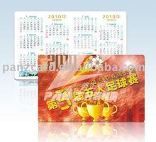 Paper (Calendar) Card Activity Promotion Card