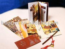2012 brochure printing