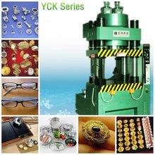 YCK Series Four Columns Molding Press