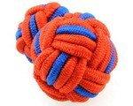 2012 silk knot fabric cufflinks