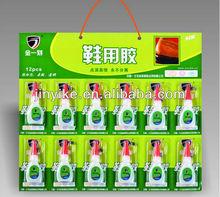 KI-J04 glue adhesives plastic wood rubber glue