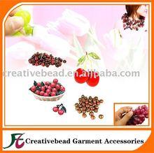 Artificial fake fruits Mini cherry