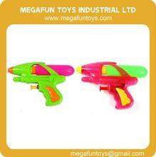 Promocional pistola de agua WG2085 walmart juguetes de plástico