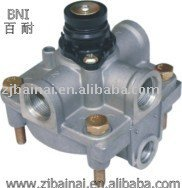 Relay Valve For Trailer And Truck