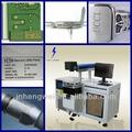 YAG Laser-Markierungs-Maschine für Stahlfässer