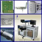 YAG Laser Marking Machine for Steel Kegs