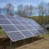 Stanwic PV solar mounting system /brackets
