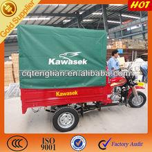 150cc 3 wheel gy6 trike for cargo
