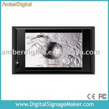 10 inch full hd 1080p digital signage