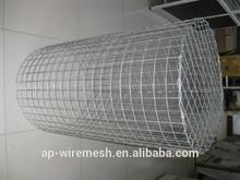 Hexagonal wire mesh/Galvanized gabion box(factory price)