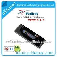 802.11N 150M Wireless USB Adapter Ralink 3070 Chipset