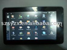 rockchip tablet pc