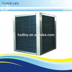 Ventilation ventilator system unit core
