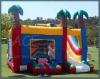 commercial grade inflatable bouncer combo