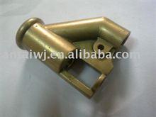 PRECISION pipe machining