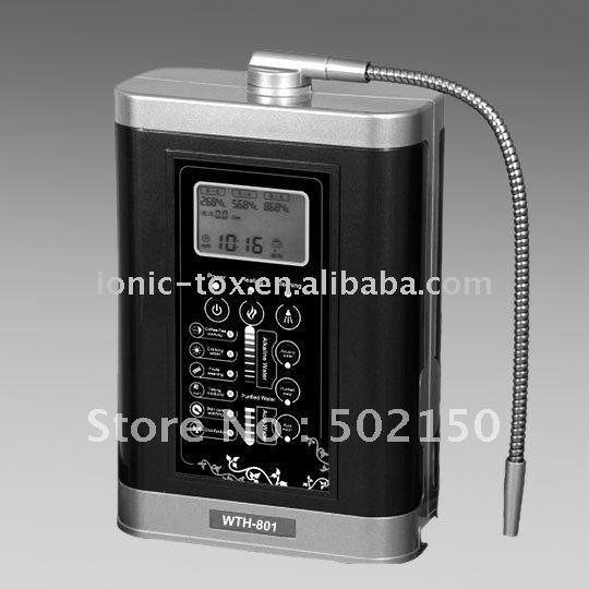 Jupiter Regency 2 Water Ionizer Alkaline Purifier | eBay