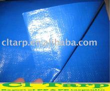 blue pe tarpaulin, truck cover, tent fabric