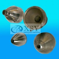 forged aluminum extrusion mold