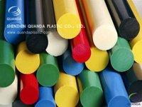 Abrasion resistant PA Plastic Rod