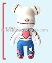 10 inch plastic toys,plastic figurine,doll,figure,toy