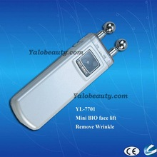 Eye Zone Lifting Massager. Micro-mini Current(YL-7701) with CE J1
