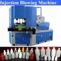 china injeção de plástico utilizado molde de sopro máquinas