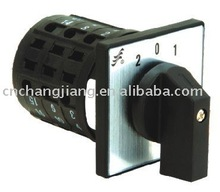 (ROHS,CE) motor switch LW26D (finger protection)