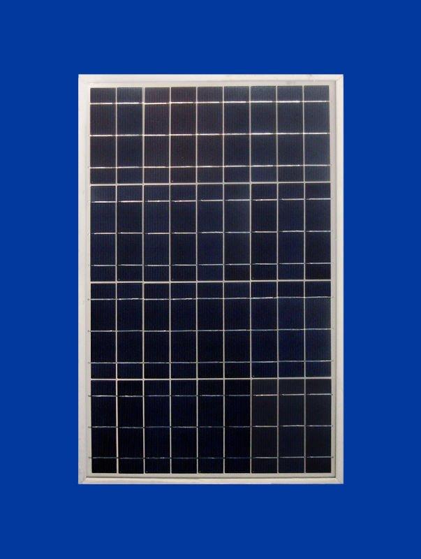 115W 12V solar module