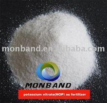Potassium nitrate fertilizer KNO3 best price