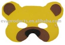 EVA Foam Mask - Bear
