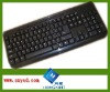 multimedia keyboard with 11 multimedia hot keys