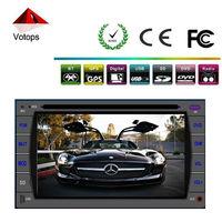 2 din car dvd player 2201 with BLUETOOTH/DCD/VCD/CD/MP4/MP3 //WMA/FM/AM/TV/SD/USB