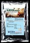 poultry medicine / tilmicosin premix