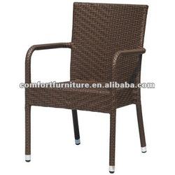 All-seasons Rattan Outdoor Chair