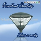 Low frequency electrodeless garden induction lamp