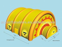 new designed giant event inflatable tent