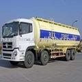 mezcla seca de mortero de camiones cisterna