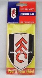 paper car freshener (B-159)