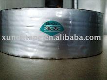 Self adhesive bitumen waterproof tapes