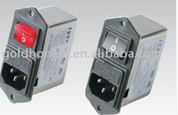 OnFilter, Inc.: EMI Filter, noise filter, emi filters, power line filter