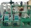6fts-10 flour miller machine