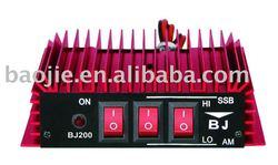 100W CB Amplifier BJ-200